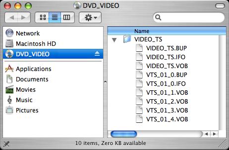 How do I copy a DVD using Discribe? - Three methods