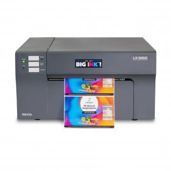 LX3000 Ink