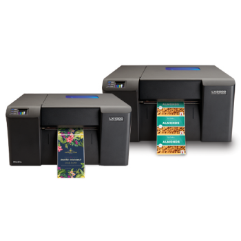 LX1000, LX1000e, LX2000 & LX2000e Ink