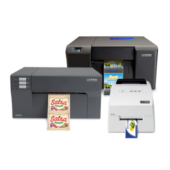 Refurbished Label Printers and Applicators