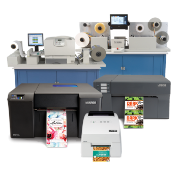 Label Ink & Toner