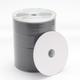 TuffCoat Plus CD-R Media, 100-Disc Stack, White