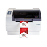 LX610 Color Label Printer