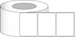 "4"" x 3"" Matte Paper, 850/roll, 3"" core"