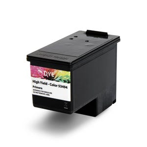 Full-Color Ink Cartridge, High Yield- IP60