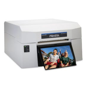 Impressa IP60 Photo Printer