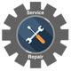 NON-WARRANTY REPAIR for LX800/810