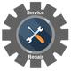 NON-WARRANTY REPAIR for IP60