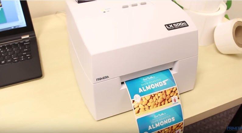 LX500/LX500c Product Video