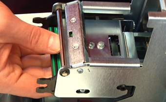 Primera Signature Slide Printer: Replacing the Print Head