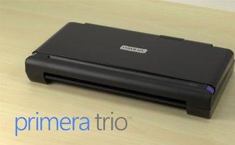 Primera Trio All-In-One Printer