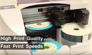 Bravo SE-3 Disc Publisher Product Video