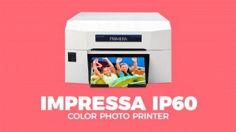 IP60 Best Professional Printer