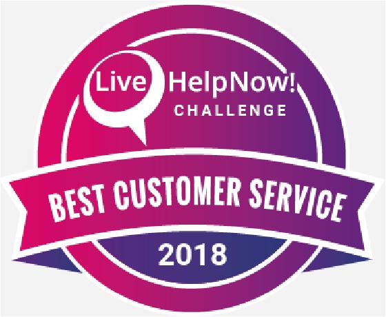 CustomerService2018