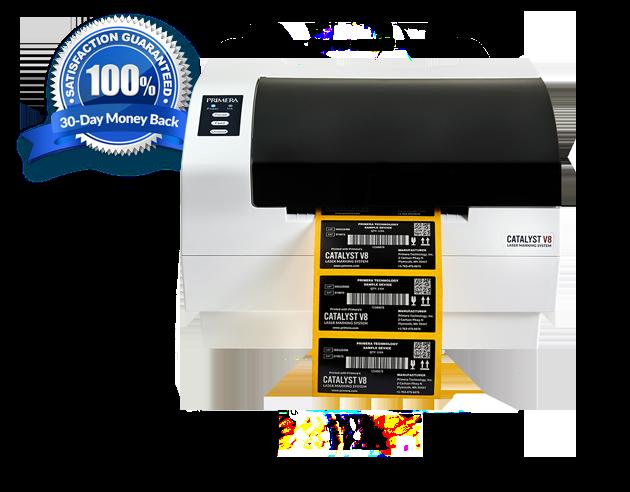 catalyst printer