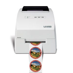 PRIMERA LX400 PRINTER WINDOWS 8.1 DRIVER DOWNLOAD