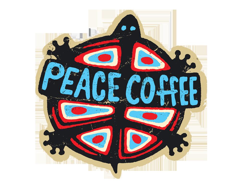 PeaceCoffeeLogo