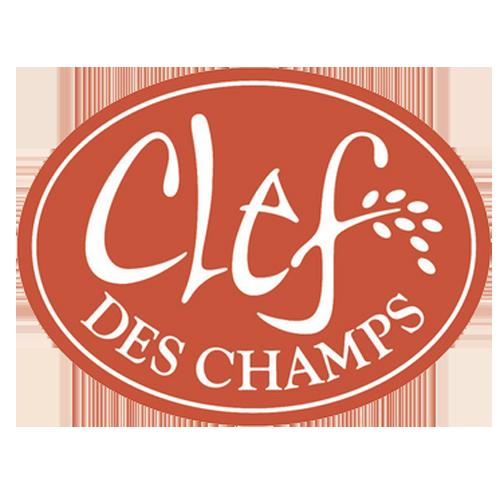 Clef Logo