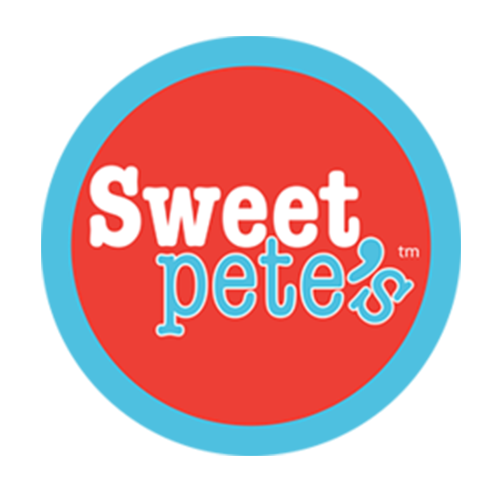 Sweet Pete Logo