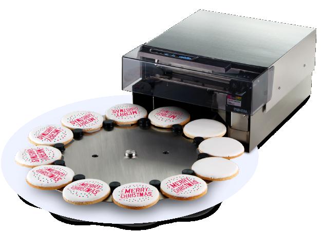 eddie edible ink printer